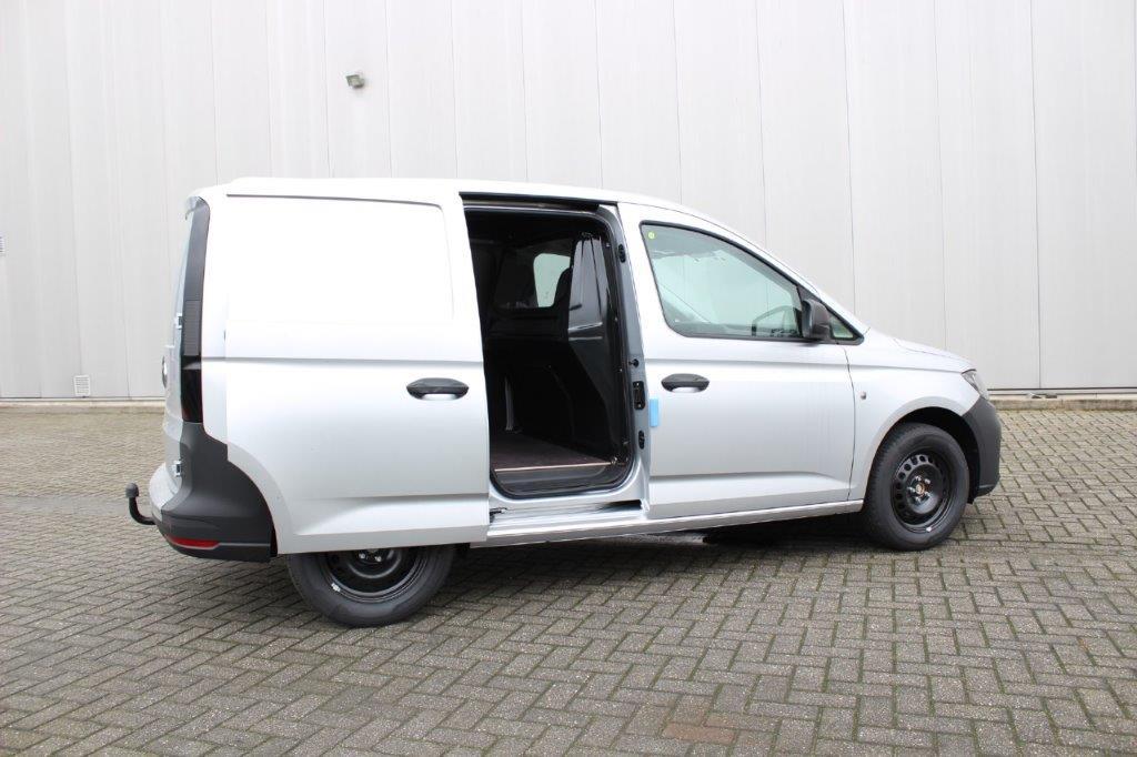Komfortvägg Volkswagen Caddy - nordicc