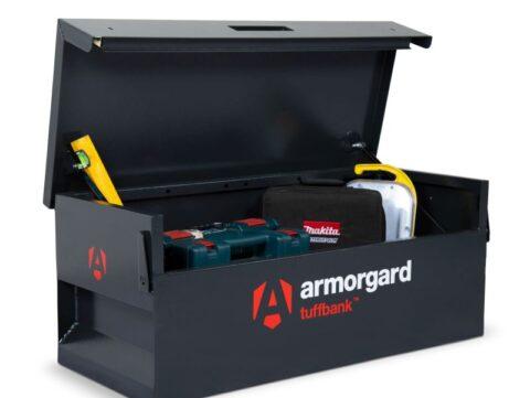 armorgard verktygslåda - nordicc